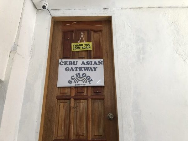 gateway cheap english school in the Philippines